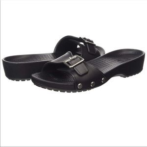 Crocs Sarah Sandal Slides